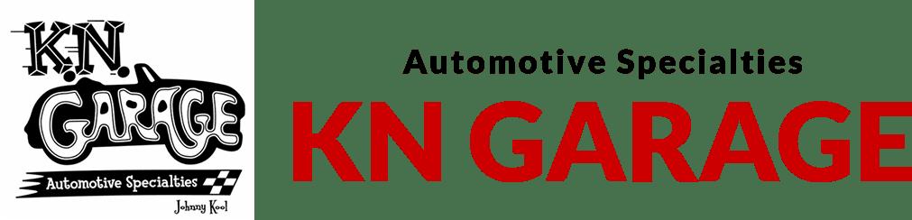 KNガレージ
